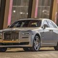 2015 rolls royce ghost series II test drive 2 120x120
