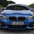 2015 BMW 1er F20 LCI Facelift M Sportpaket Estoril Blau 04 120x120
