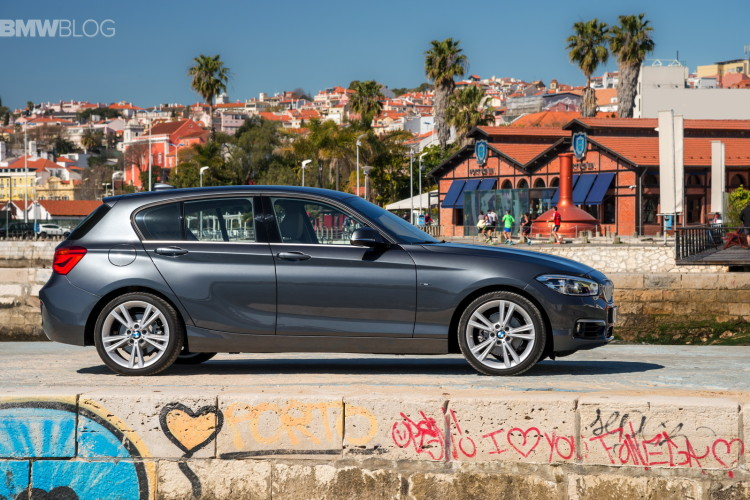 2015 Bmw 1 Series New Photos