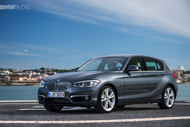 Video Bmw 1 Series Vs Audi A3 Vs Mercedes A Class