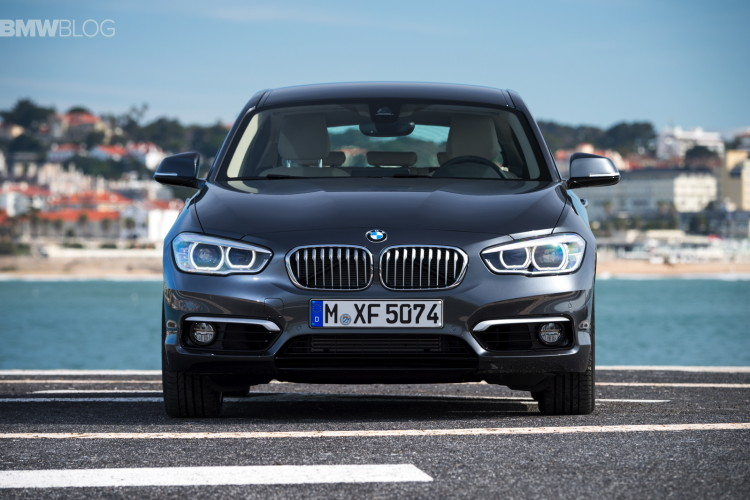 2015 bmw 1 series photos 17 750x500