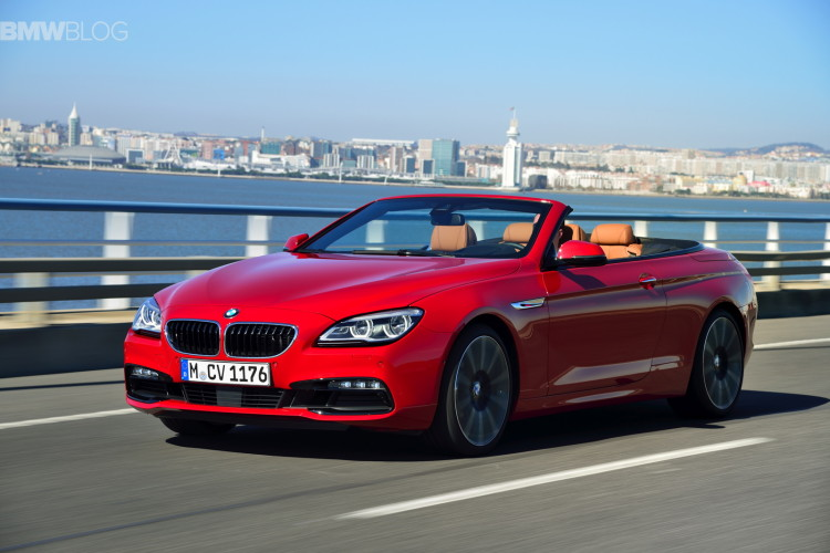 2015 bmw 6 series convertible images 17 750x500