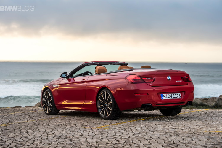 2015 bmw 6 series convertible images 67 750x499