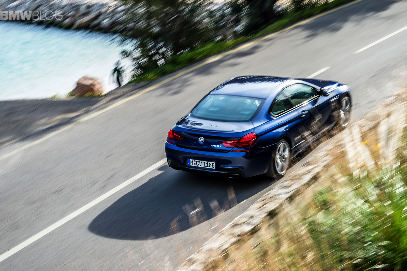 2015 bmw 6 series coupe images 33