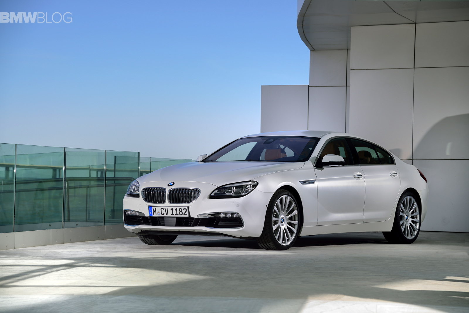 2015 bmw 6 series gran coupe images 27