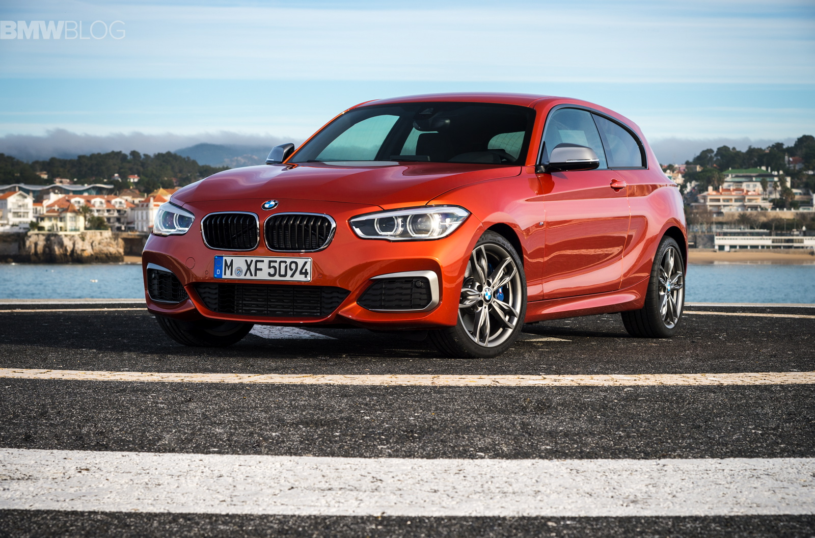 Bmw M140i Hatchback And M240i Coupe Convertible To Launch