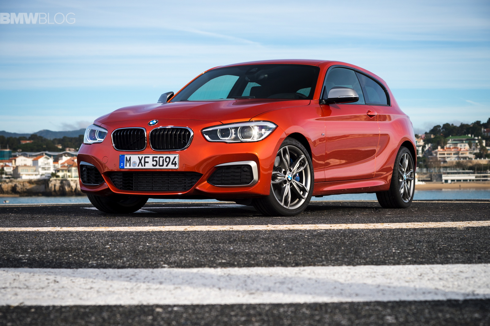 Why I Like The Bmw 1 Series So Much