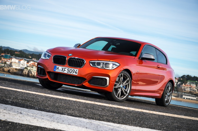 2015 bmw m135i design images 12 750x499