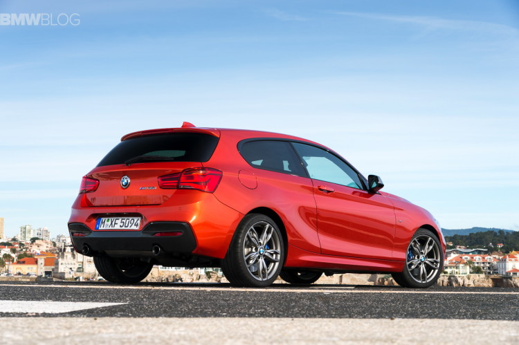 2015 bmw m135i design images 13 750x499