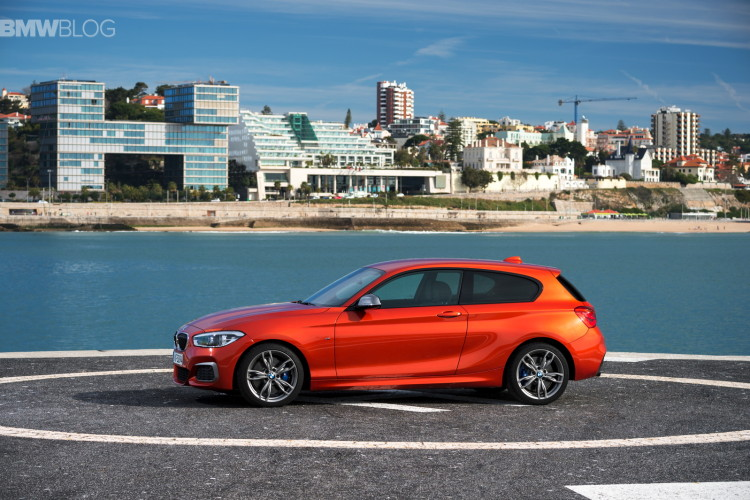 2015 bmw m135i design images 19 750x500