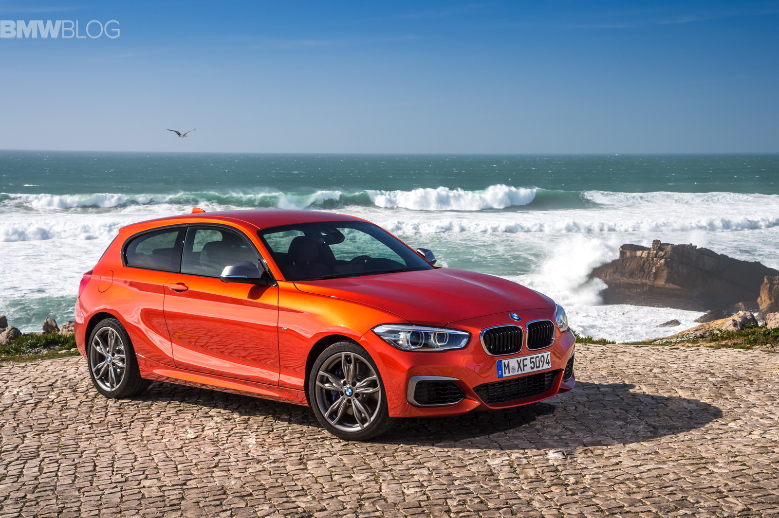 2015 bmw m135i design images 20