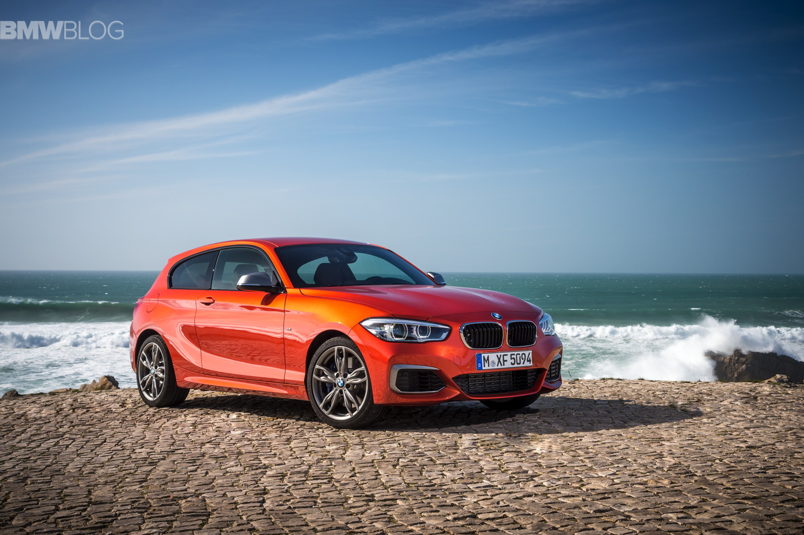 2015 bmw m135i design images 21