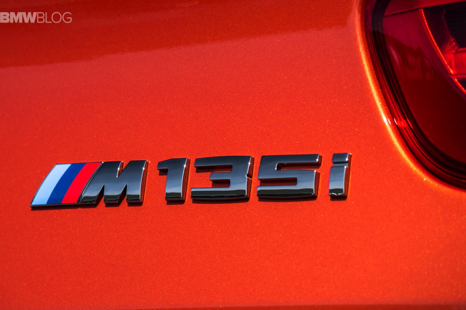 2015 bmw m135i design images 31