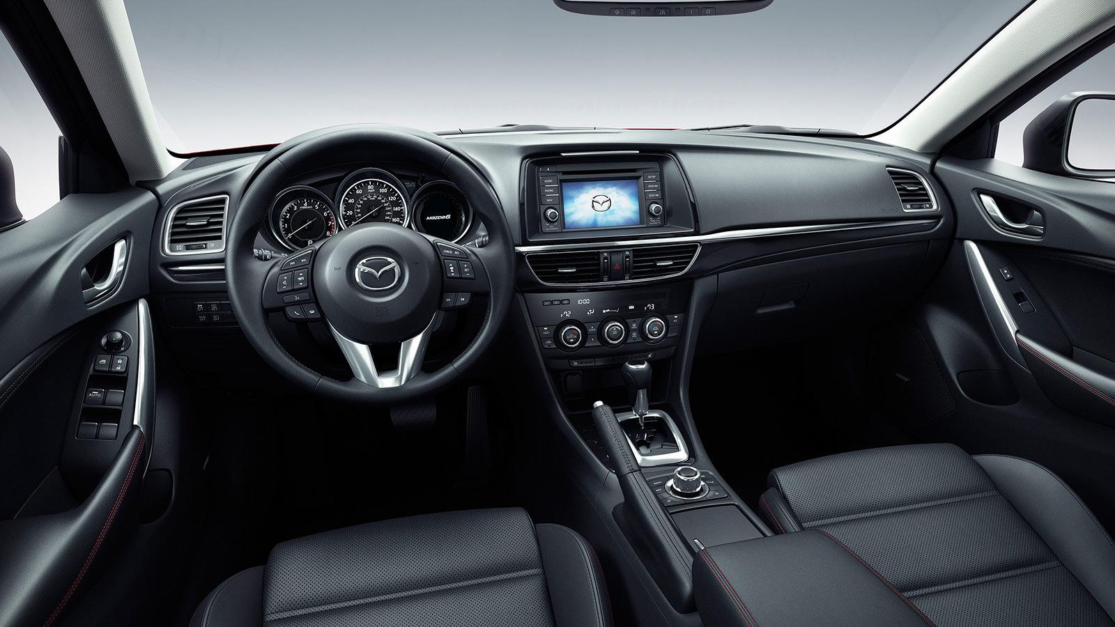 Top 10 Car Interiors Under 35 000