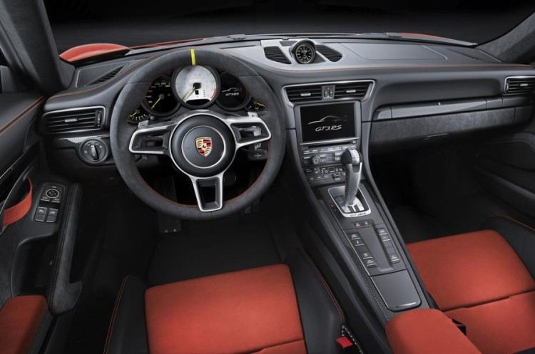 2016 Porsche 911 GT3 RS-images-9