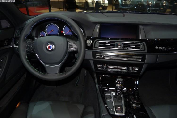 BMW-Alpina-B5-Edition-50-Interieur-Autosalon-Genf-2015-LIVE-06
