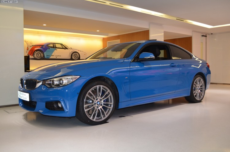 BMW Individual Pure Blue 4er Coupe F32 09 750x497