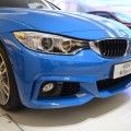 BMW Individual Pure Blue 4er Coupe F32 11 120x120