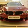 BMW Individual Rubinrot II 4er Gran Coupe F36 Ruby Red II 11 120x120