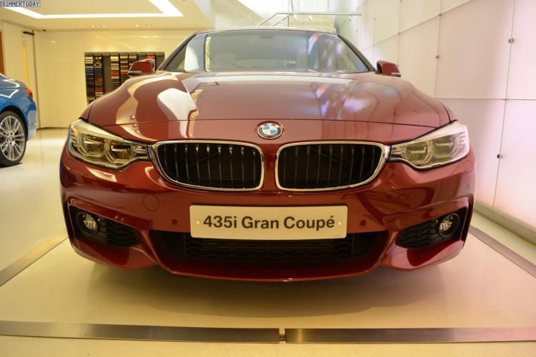 BMW Individual Rubinrot II 4er Gran Coupe F36 Ruby Red II 11 750x500