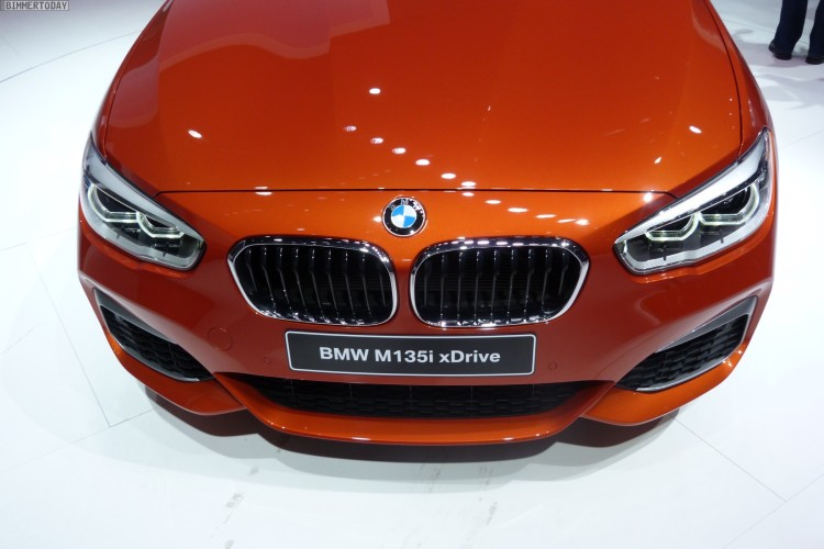 BMW-M135i-Facelift-2015-F20-LCI-xDrive-Valencia-Orange-Autosalon-Genf-Live-05