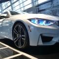 BMW M4 Iconic Lights Laser OLED Coupe F82 Welt 2015 09 120x120