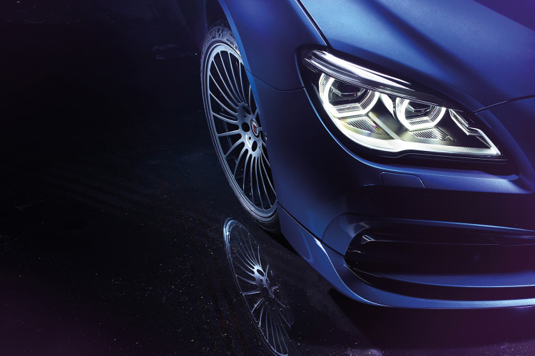 BMW ALPINA B6 BITURBO EDITION 50 08 750x500