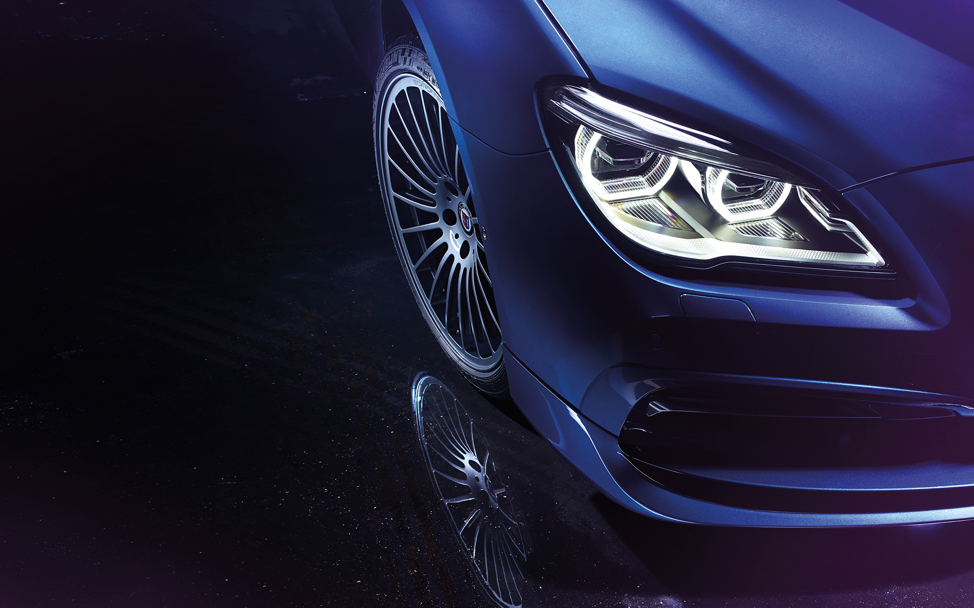 BMW ALPINA B6 BITURBO EDITION 50 08