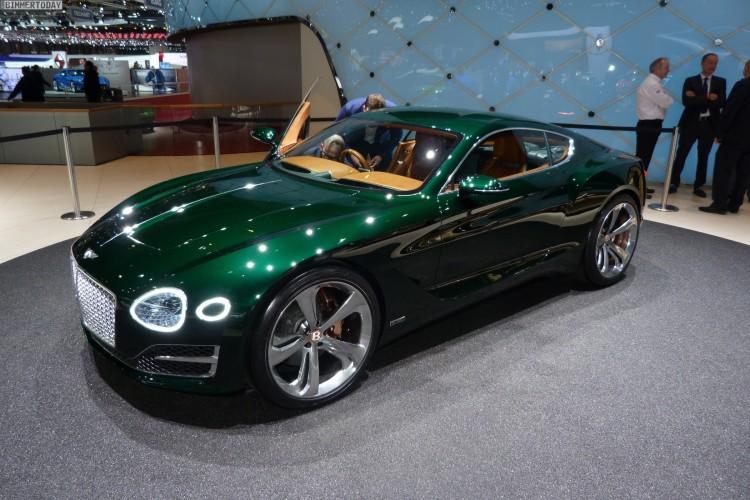 Bentley EXP 10 Speed 6 Concept Car 2015 Genf Autosalon Live 02 750x500