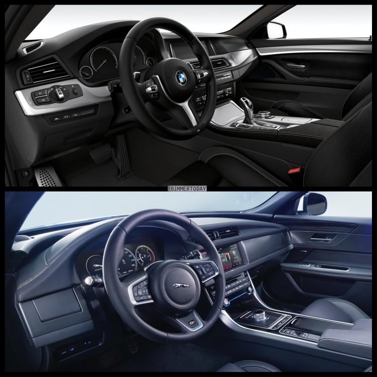 Bild-Vergleich-BMW-5er-F10-M-Paket-Jaguar-XF-S-Limousine-2015-02