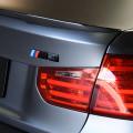 Frozen Mineral Grey BMW F80 M3 By European Auto Source