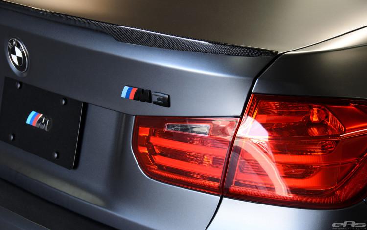Frozen Mineral Grey BMW F80 M3 By European Auto Source 2 750x469