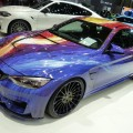Hamann BMW M4 Coupe F82 Tuning Art Car 2015 Genf Autosalon Live 01 120x120