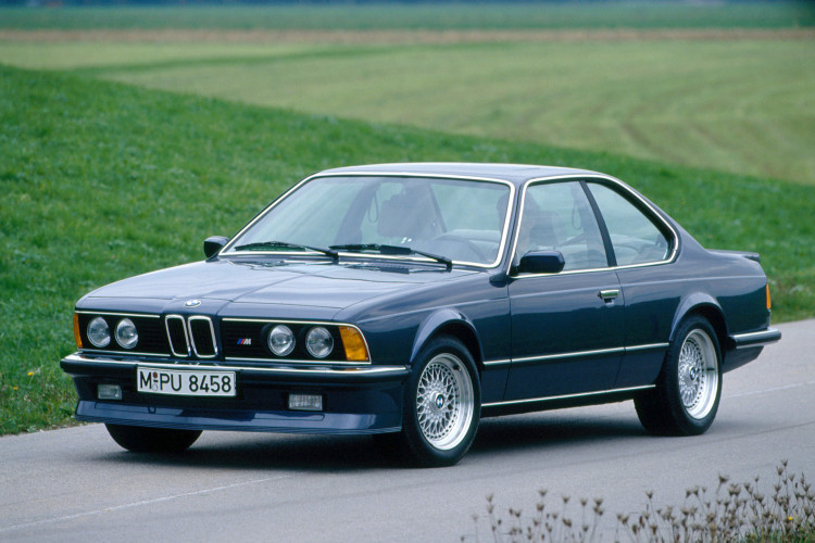 The BMW M635CSi is an epic machine - A 14-year-old love story