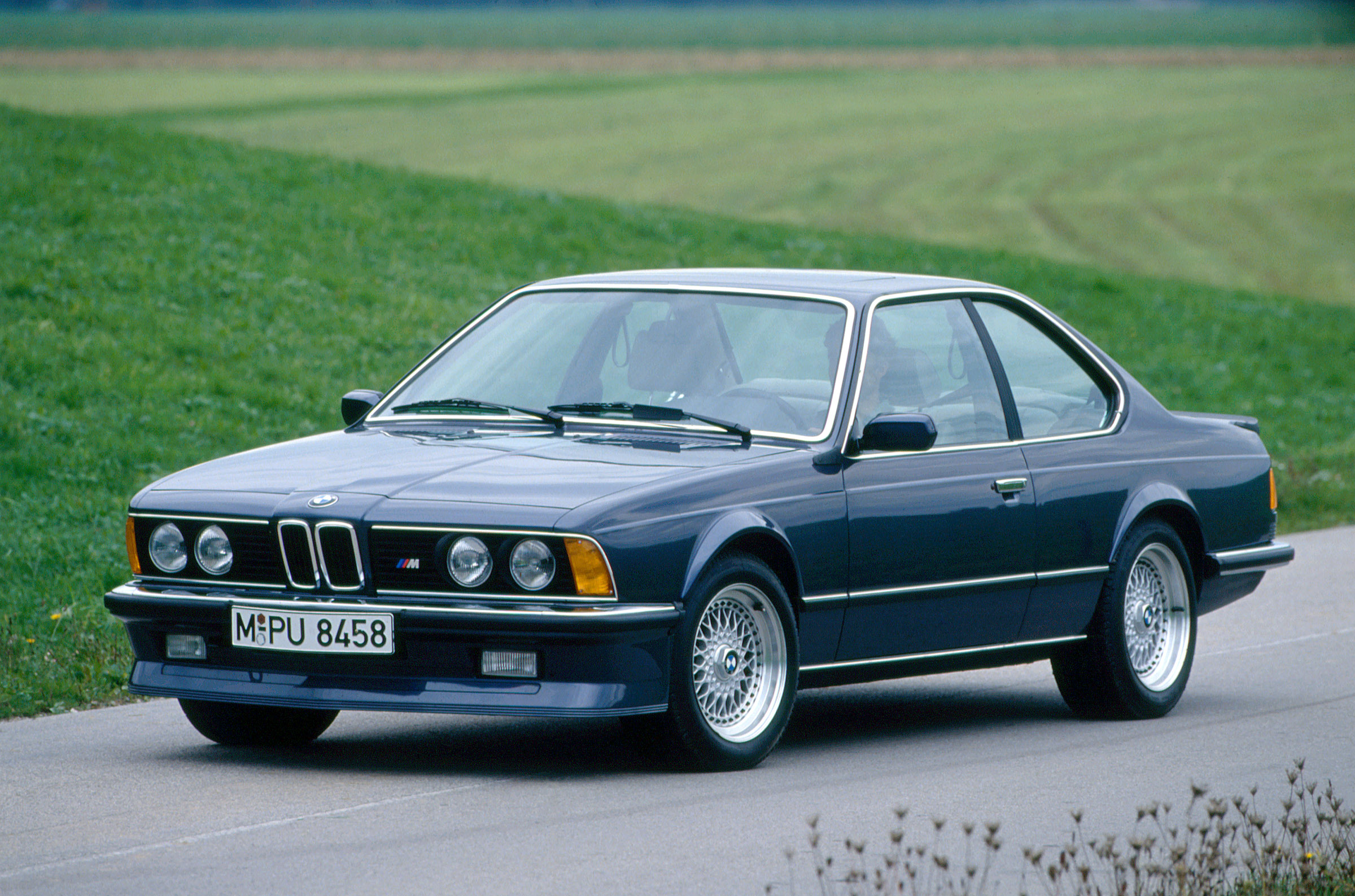 Which older BMW M Cars will be good investments?