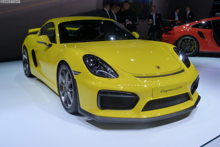 Porsche-Cayman-GT4-2015-Genf-Autosalon-Live-01