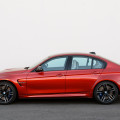 Sakhir Orange BMW F80 M3 Gets Some Carbon Fiber And Other Goodies Installed