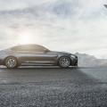 Vorsteiner GTS BMW M4 on V-FF 103 Wheels
