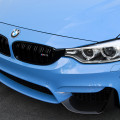 Yas Marina Blue BMW F80 M3 Gets Some Essential Updates