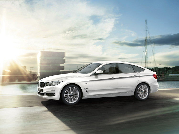bmw 3 series gran turismo lounge edition images 02 750x563