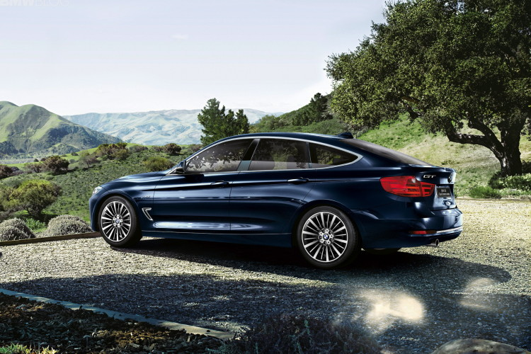 bmw 3 series gran turismo lounge edition images 06 750x500