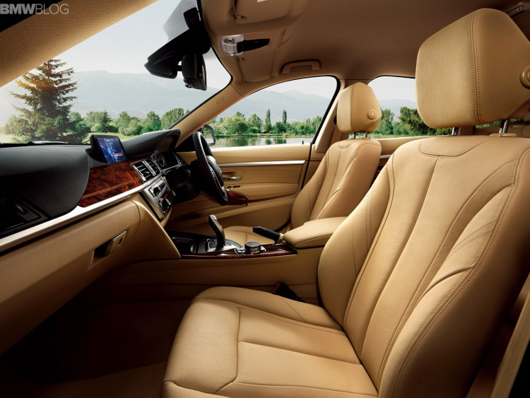 bmw 3 series gran turismo lounge edition images 10 750x563