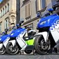 bmw c evolution barcelona police 07 120x120