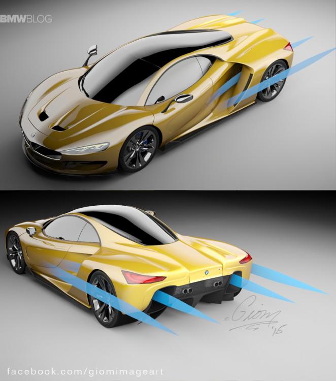 bmw hybrid supercar 08 662x750