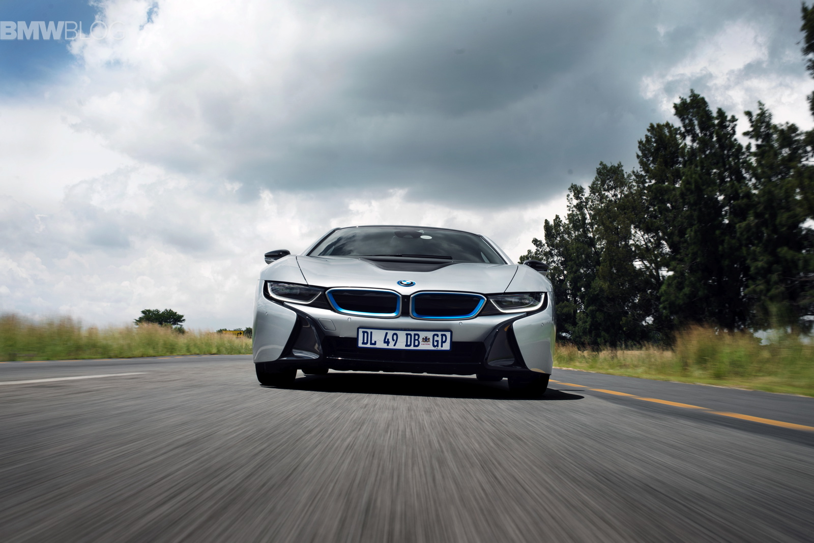 bmw i8 images south africa 12