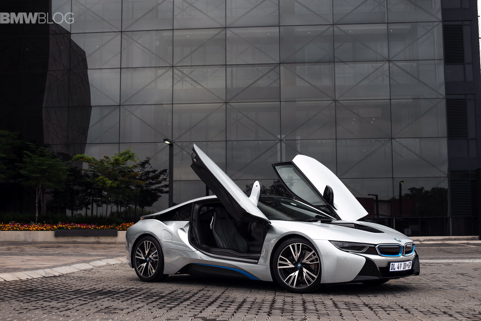 Bmw I8 Cars Starting To Sell At Msrp In The U S