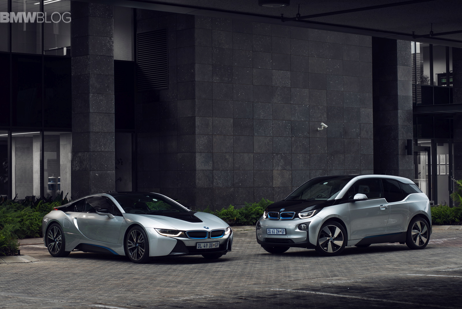 bmw i8 images south africa 59