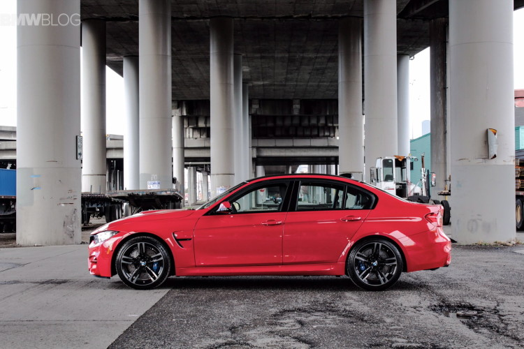 bmw m3 ferrari red images 08 750x500