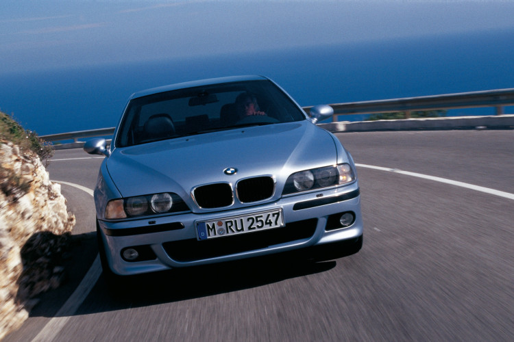 Why The E39 Bmw M5 Is Better Than The C5 Audi Rs6