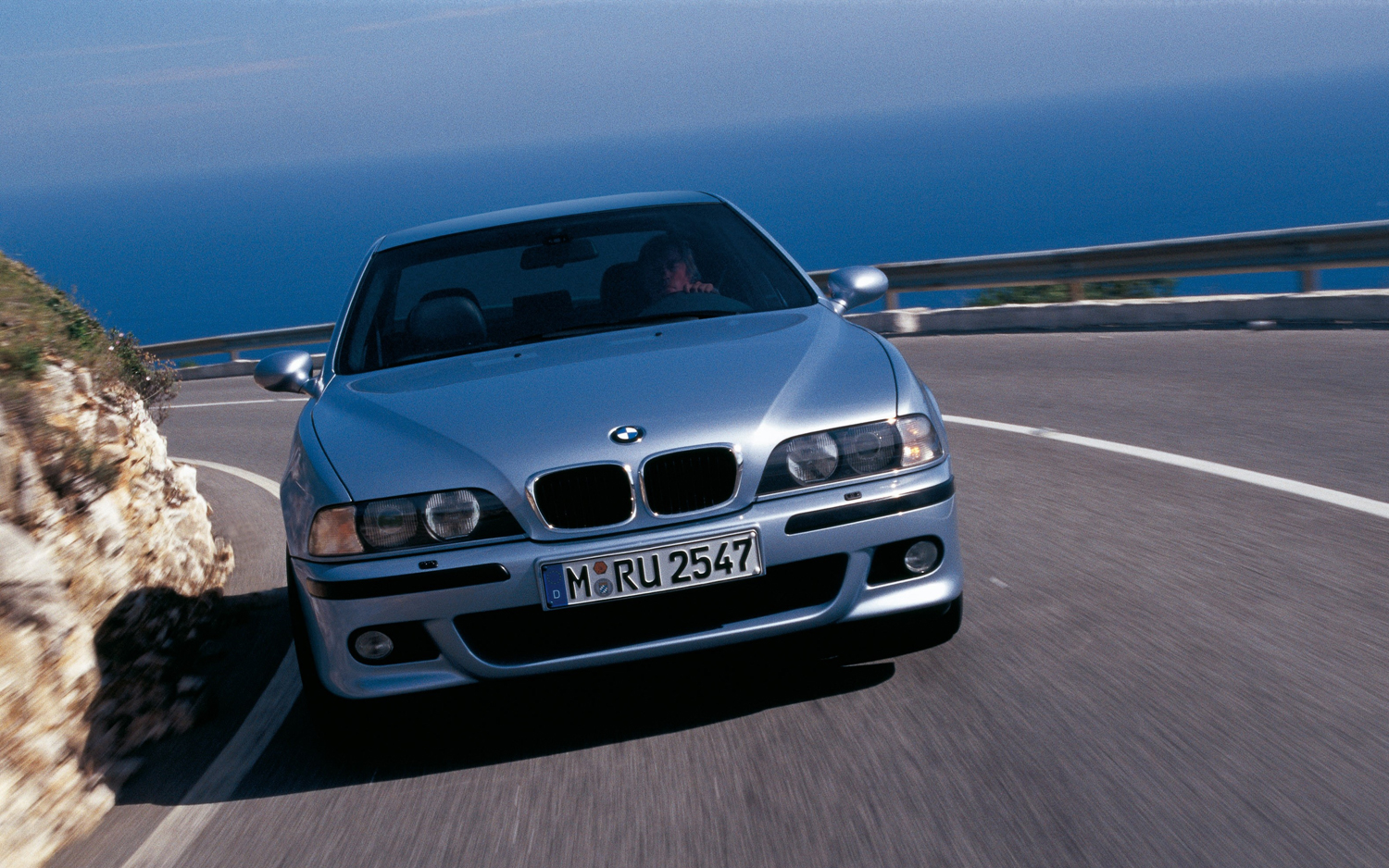 Is The E39 5 Series The Best Car Ever Made